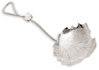 Maple Leaf Ladle